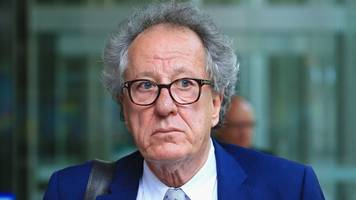 geoffrey rush: australian actor wins defamation case against nationwide news