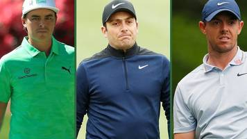 masters 2019: fowler, mcilroy, johnson? pundits predict who will win the masters