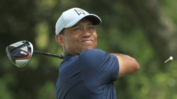 masters 2019: tiger woods makes strong start in first round at augusta national