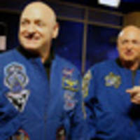 nasa's twins study sees no red flags for human space travel