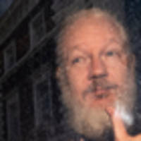 Wikileaks founder Julian Assange accused of smearing faeces on walls at Ecuador embassy