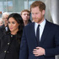Prince Harry and Meghan will keep birth private in break with royal tradition