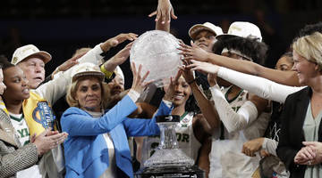 baylor head coach kim mulkey would welcome white house visit