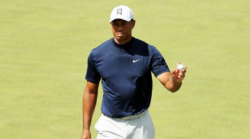 How to Watch Tiger Woods on Friday at The Masters