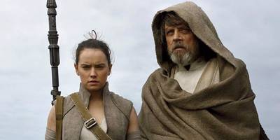 'star wars' movies will go on 'hiatus' after 'episode ix,' according to disney ceo bob iger