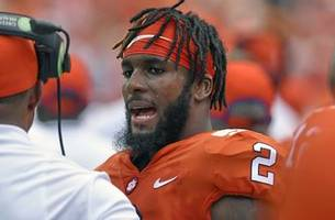clemson transfer kelly bryant finds new home at missouri