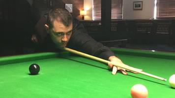 World Snooker Championship qualifiers: How Mitchell Mann overcame his mental barriers