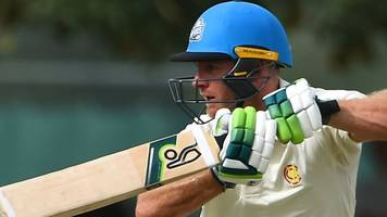 leicestershire rally after cox ton boosts worcestershire
