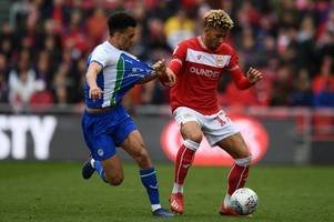'liverpool, manchester united and arsenal are all interested' - bristol city star named one of the best young players in the championship along