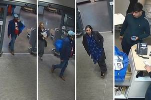 police appeal after report of fraud at ikea in nottinghamshire
