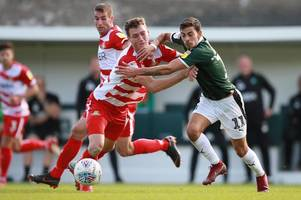 doncaster rovers expert on what plymouth argyle can expect from grant mccann's play-off candidates
