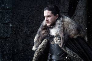 Game of Thrones' Kit Harington 'having sleepless nights' worrying over reaction to final series