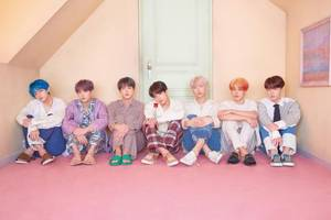 listen to bts' new album 'map of the soul: persona'