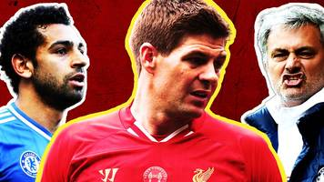 five years since steven gerrard's slip: what else happened that day?