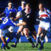 Phil Gifford: 2019 Rugby World Cup lessons to learn from past experience