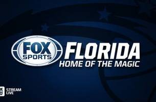 FOX Sports Florida announces broadcast schedule for Orlando Magic first-round playoff series vs. Toronto Raptors