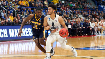 Marquette Guard Markus Howard Returning for Senior Season, Cites 'Unfinished Business'