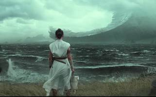 is 'star wars: the rise of skywalker' trying to undo 'the last jedi'?