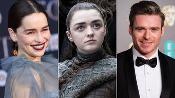 Game of Thrones: The breakout stars of HBO's hit series