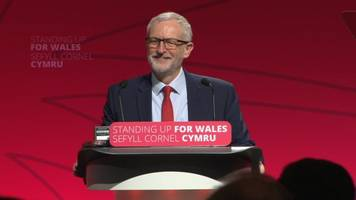 real divide is wealth not brexit, says jeremy corbyn