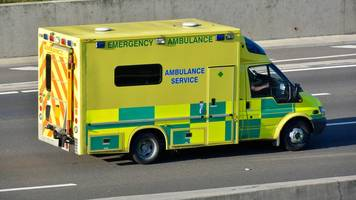 five hurt in 'serious collision' on a19 near northallerton