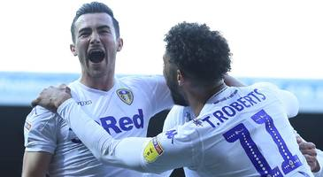 leeds strengthen promotion bid with win over sheff wed