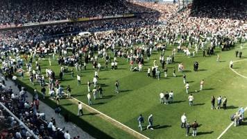 liverpool marks 30 years since hillsborough disaster