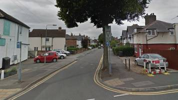 man dies after wall in house falls on him in mapperley