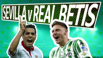 real betis' joaquin explains why the seville derby is so special