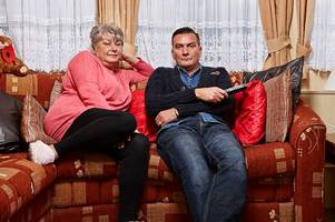 fancy being the next jenny and lee? gogglebox wants new people to join the show