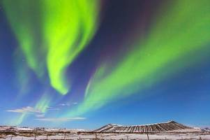 you can soon fly to iceland from humberside airport to see the northern lights