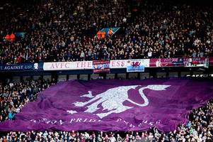 This is what Lee Johnson thinks of Aston Villa's fans - and what he wants to do with Bristol City's