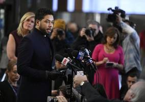 Investigation launched into handling of Jussie Smollett case