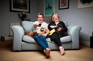 Gogglebox are hiring - find out how you can earn £1.5k a month to watch telly with free takeaways