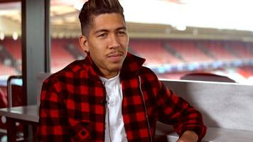 liverpool: roberto firmino says players will fight until final match of season