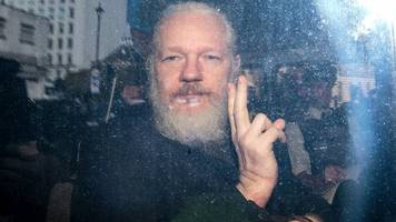 sweden must get priority on assange -uk mps