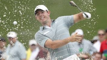 'too many mistakes' hit mcilroy's hopes at masters