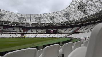 west ham will ban for life fans identified in anti-semitic video