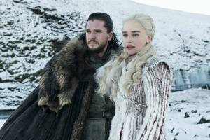 'Game of Thrones': Why Jon Snow Is the True Targaryen Heir Instead of Daenerys