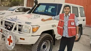 Red Cross makes appeal for staff abducted in Syria