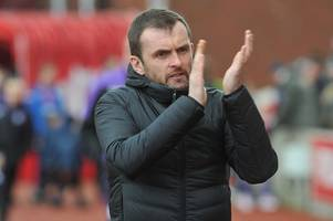 is it right to boo nathan jones? this is what stoke city fans had to say after rotherham frustration