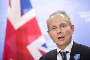 lidington insists deal with labour over brexit is still a real prospect
