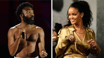 guava island: fans respond to donald glover and rihanna's new film