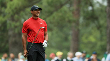 Tiger Woods Wins 2019 Masters for 15th Career Major and Everyone Was Loving It