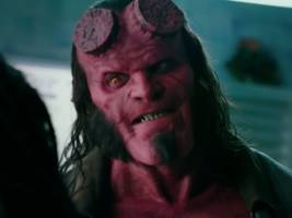 Why the new 'Hellboy' movie was an epic flop at the box office — from awful reviews to losing visionary director Guillermo del Toro