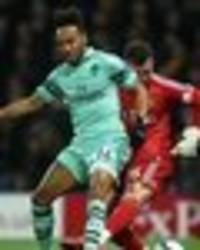 why pierre-emerick aubameyang was 'brave' to score bizarre goal at watford
