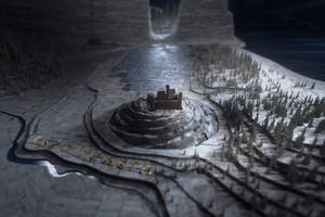 game of thrones' new opening credits sequence holds a lot of clues for this season