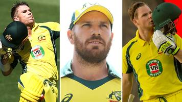 cricket world cup: 'it's been brutal, but australia have their one-day confidence back'