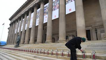 hillsborough: liverpool to mark 30 years since disaster