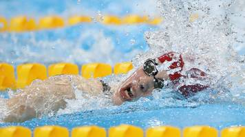 world para-swimming championships: london to host after malaysia stripped of event